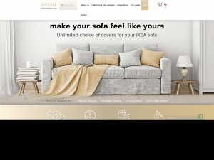 Comfortable ikea sofa covers